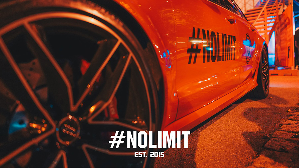 NLE Eventbild #NOLIMIT