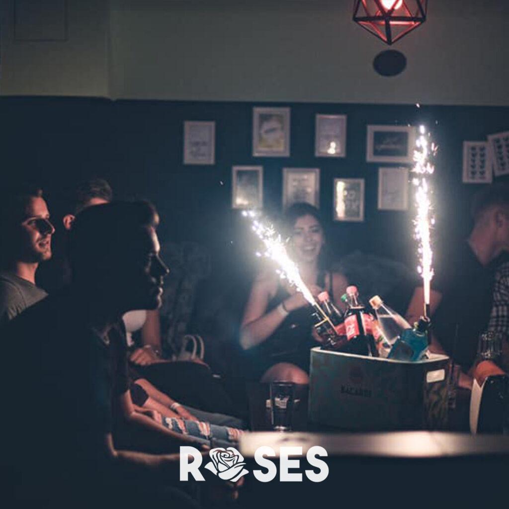 NLE Eventbild ROSES